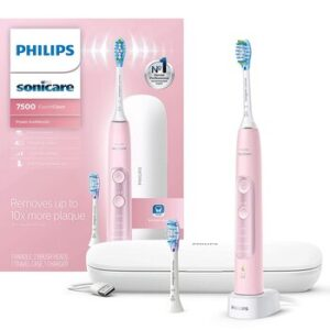 Philips Sonicare ExpertClean 7500