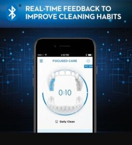Oral B Electric Toothbrush App
